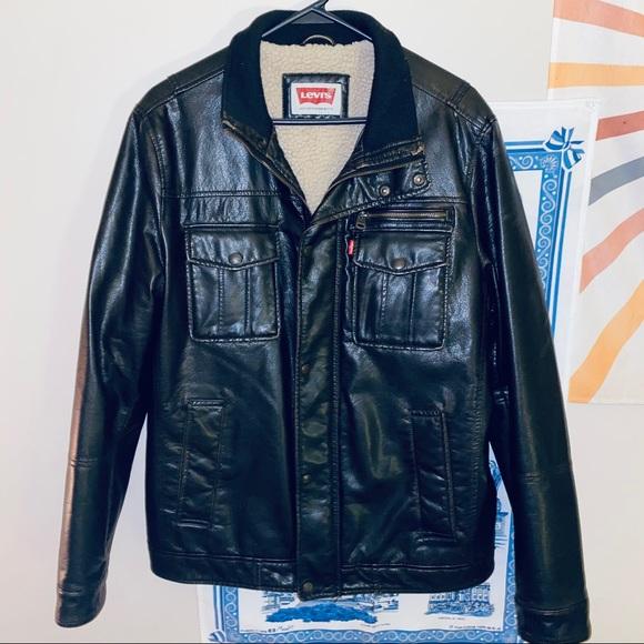COPY - Levi's jacket